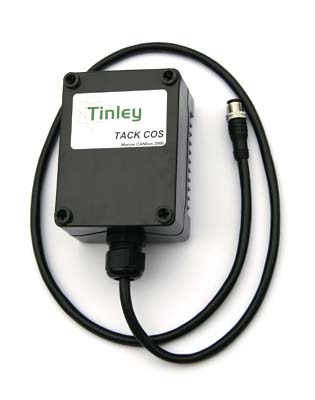 Tinley Marine Electronics Products