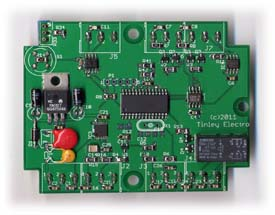 Marine Electronic Products