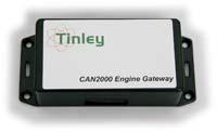 Tinley Marine Electronics Products